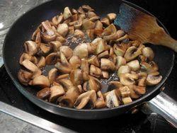 Страви з грибів