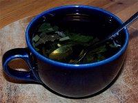 Чай з бадану