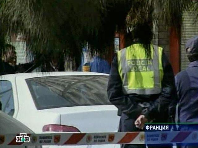 Французька поліція затримала чоловіка, підозрюваного у крадіжці особливо цінних грибів