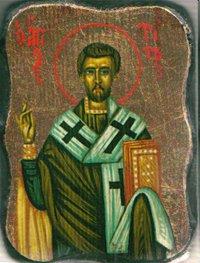 Святий Тит