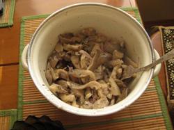 Маслюки по-корейськи
