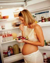 Чи можна їсти гриби вагітним?