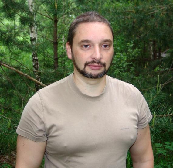 За професійним коментарем ми звернулися до Михайла Вишневського, мікологові, кандидату біологічних наук, автору книг про грибах.