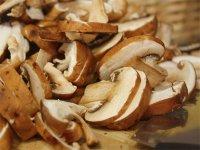 Стерилізовані гриби