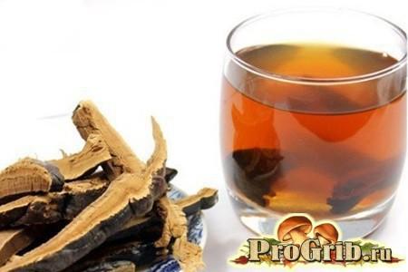 Унікальний чайний напій