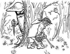 У Челябінській області відзначена природна аномалія: рано виросли гриби / Першими жертвами грибного полювання стали дві вагітні жінки